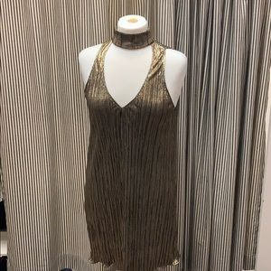 Show Me Your Mumu Friday Choker Dress